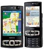 Nokia N95 8GB series cellphone