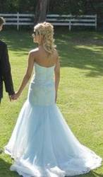 Beautiful Prom Dress ONLY WORE ONCE