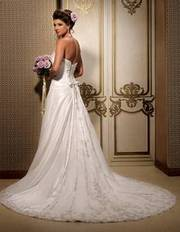 Stunning Private Label by G Wedding Dress
