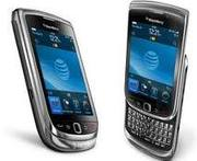 Brand New Blackberry torch9800