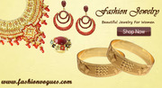 Wholesale Fashion Jewelry |Gold Plated Jewelry | Costume Jewelry